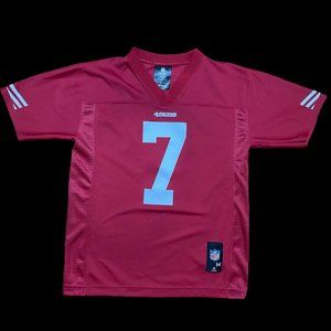 Colin Kaepernick 49ers Jersey